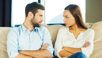 WAYS TO TAKE CONTROL OF YOUR ANGER ISSUES IN YOUR RELATIONSHIP OR